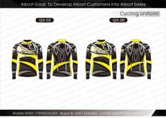 cycling apparel