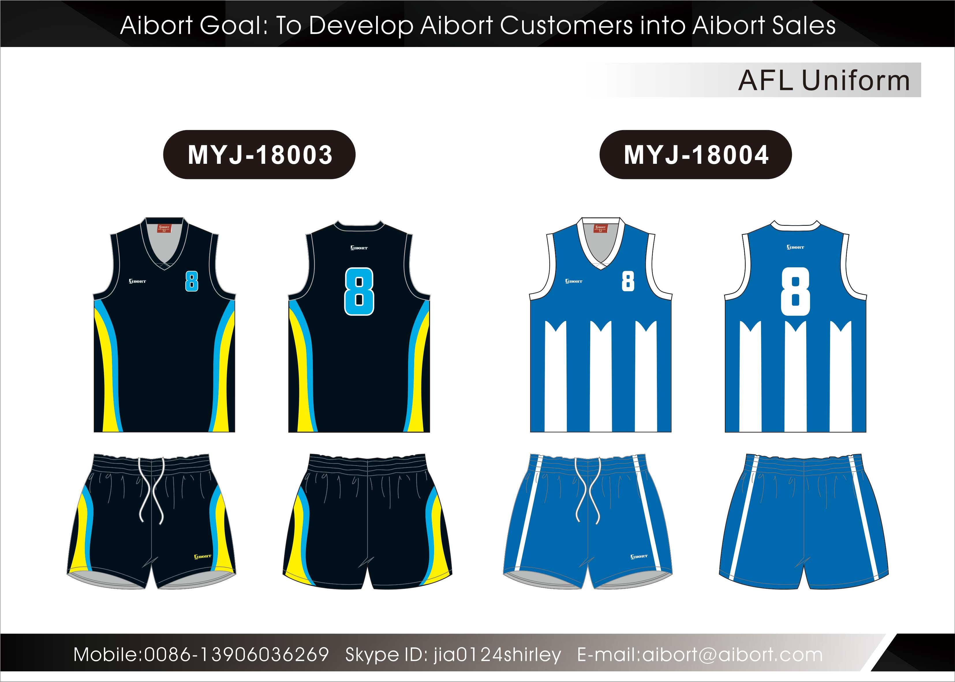 9184ec766 AFL Melbourne Sublimation Prinitng Jerseys With Custom Design ...