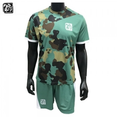 New Design Soccer Jersey