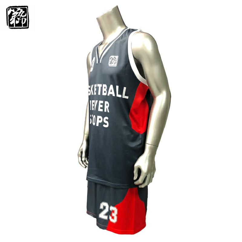 197f21cc90f Latest Design Custom Best Blank Youth Sublimation Print Basketball Jersey