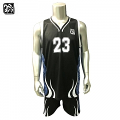 Custom Best Sublimation Reversible Basketball Jersey