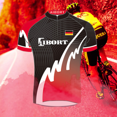 Aibort Cycling Uniforms