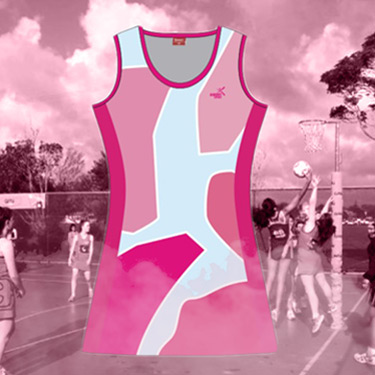 Aibort Netball Uniforms